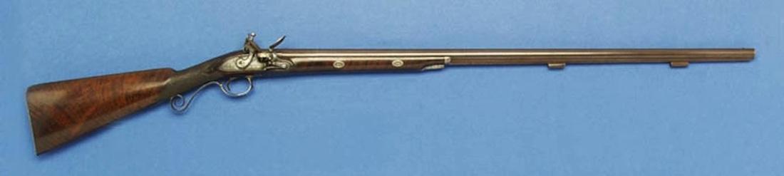 Flint Lock clipart shotgun Pedersoli Mortimer 1 no Original