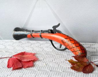 Flint Lock clipart western Cowgirl Pistol Etsy weapons pistol