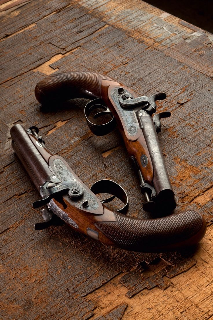 Flint Lock clipart western Wild this pistol on and