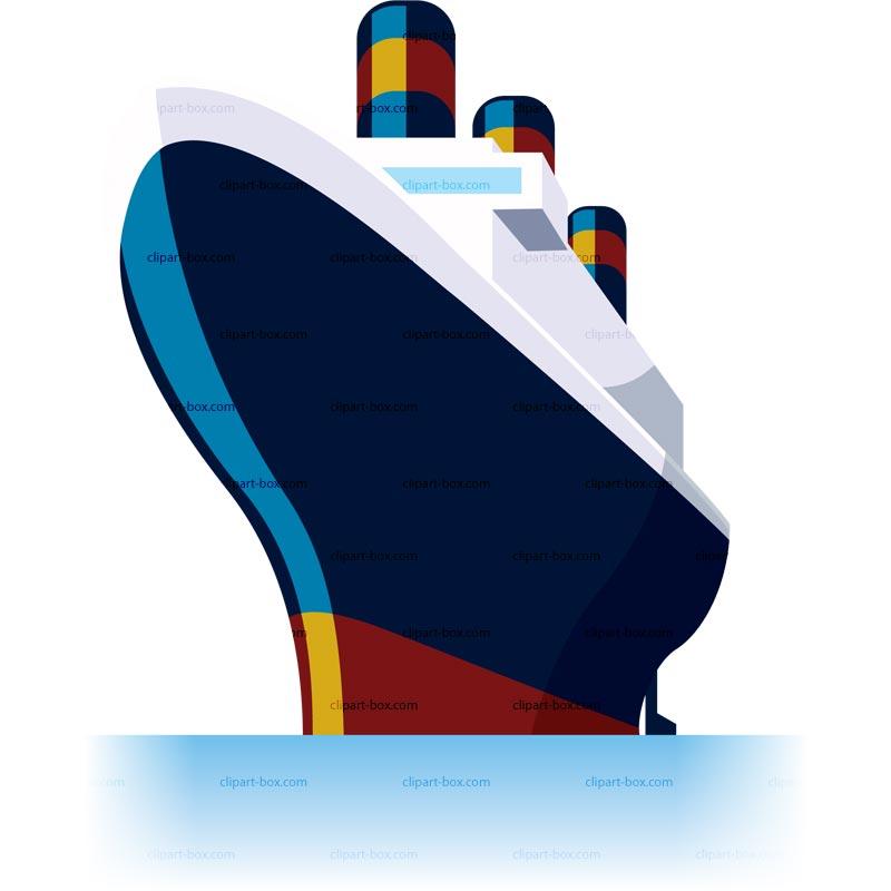 Clipart Luxury Cruise Art Cruise