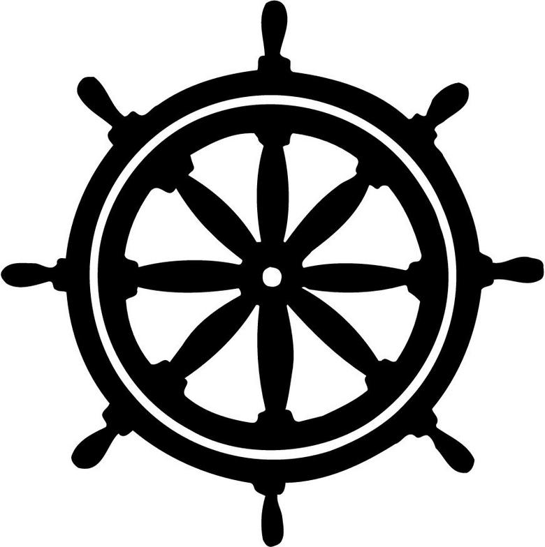 Cruise clipart ship wheel Ship for Clip images free