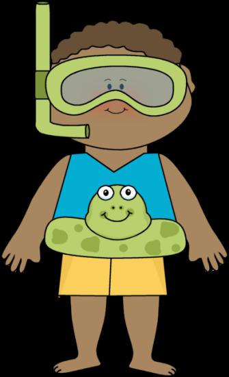 Beach clipart frog Summer Kids Kids Images Boy