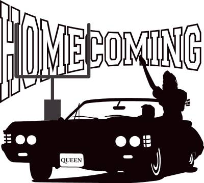 Floating clipart homecoming parade Homecoming homecoming Collection Homecoming Mtsu