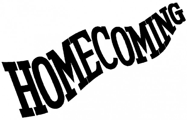 Floating clipart homecoming parade Week cliparts art Creek you