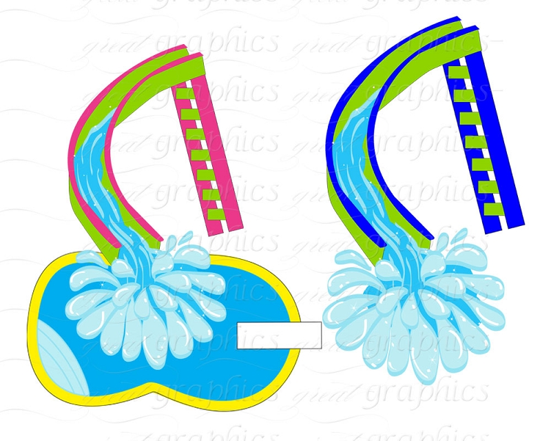 Blue Water clipart pool party Pool Free Images Clipart pool