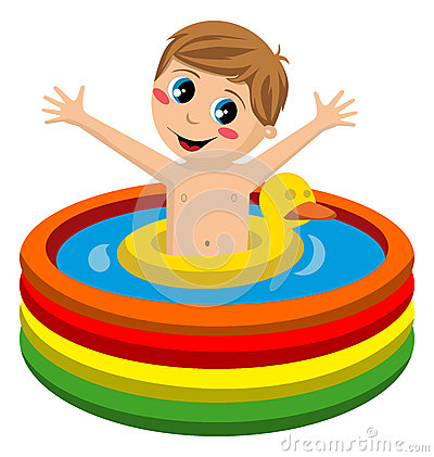Floating clipart kiddie pool Panda Clipart Kiddie kiddie%20pool%20clipart Images