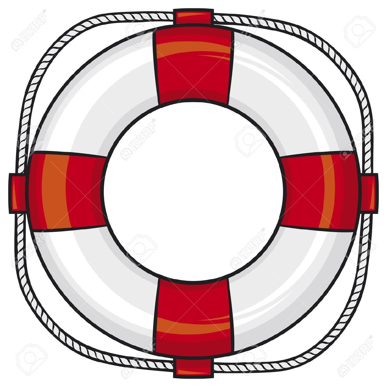Floating clipart life buoy Preserver Collection preserver Clipart Life