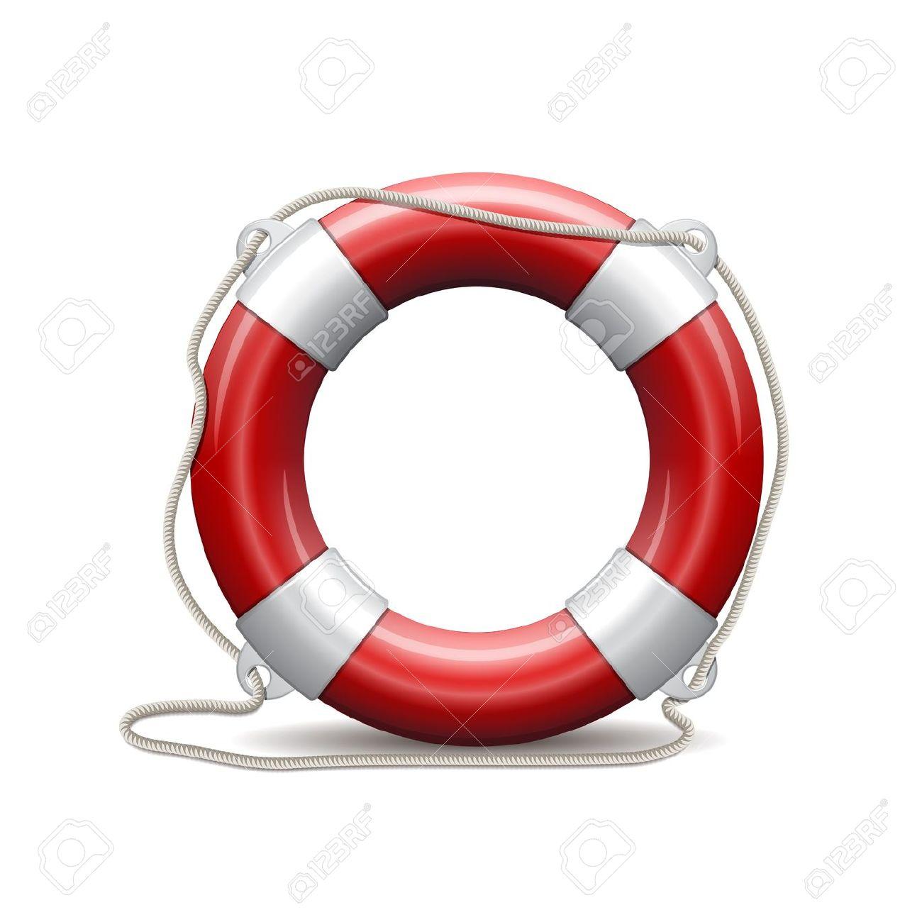 Ring clipart life preserver #6