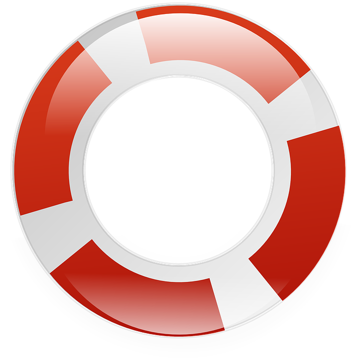 Ring clipart life preserver #15