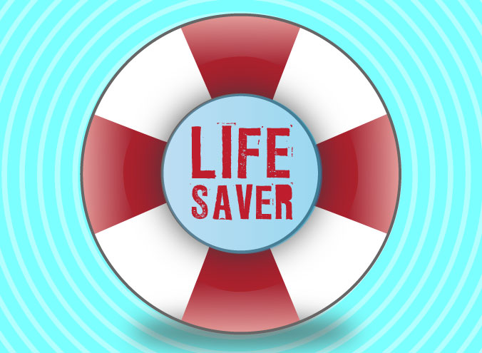 Floating clipart lifesaver Life Clipart float clipart #35