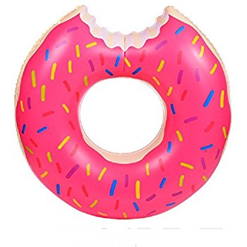 Floating clipart pool ring Pool Inflatable Tube Frosting with