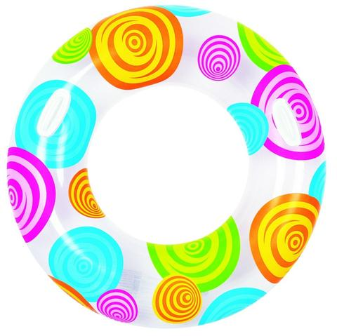 Floating clipart pool ring Northlight Tubes