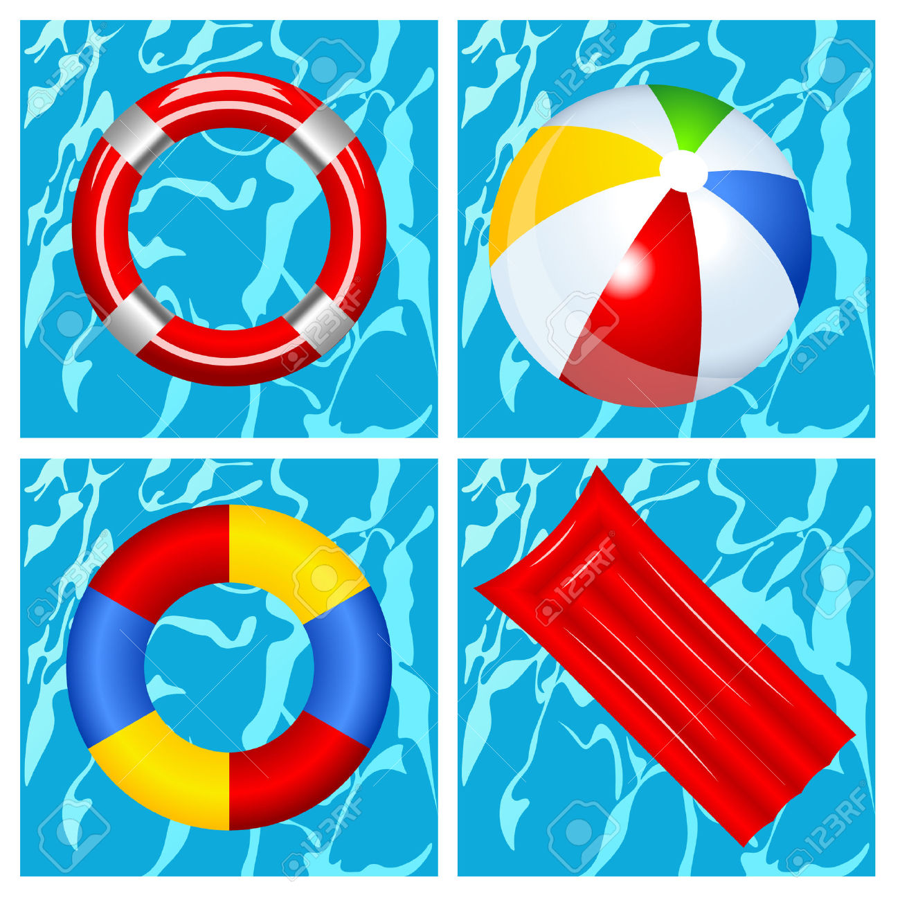 Floating clipart pool ring Pool Pool clipart ring clipartfest