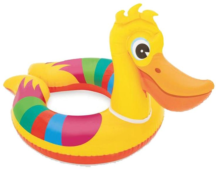 Floating clipart rubber ring Rubber ducky Ring Swim float