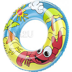 Floating clipart rubber ring 18