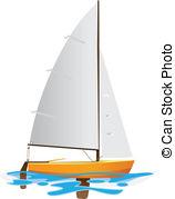 Sailing clipart float #9