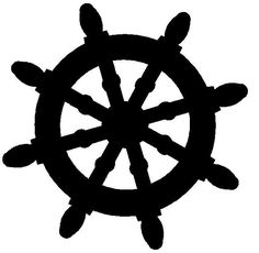 Floating clipart ship wheel Clipart Search Minus Pinterest ships