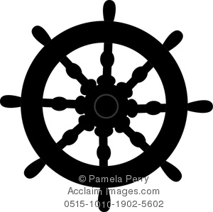 Floating clipart ship wheel File Captains Clipart Downloads Type