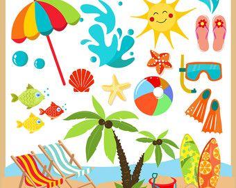 Reach clipart Beach Clipart Clip Pinterest Beach Clip Beach