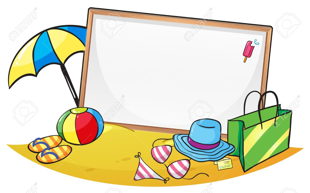 Floating clipart summer outing Of experience you some four