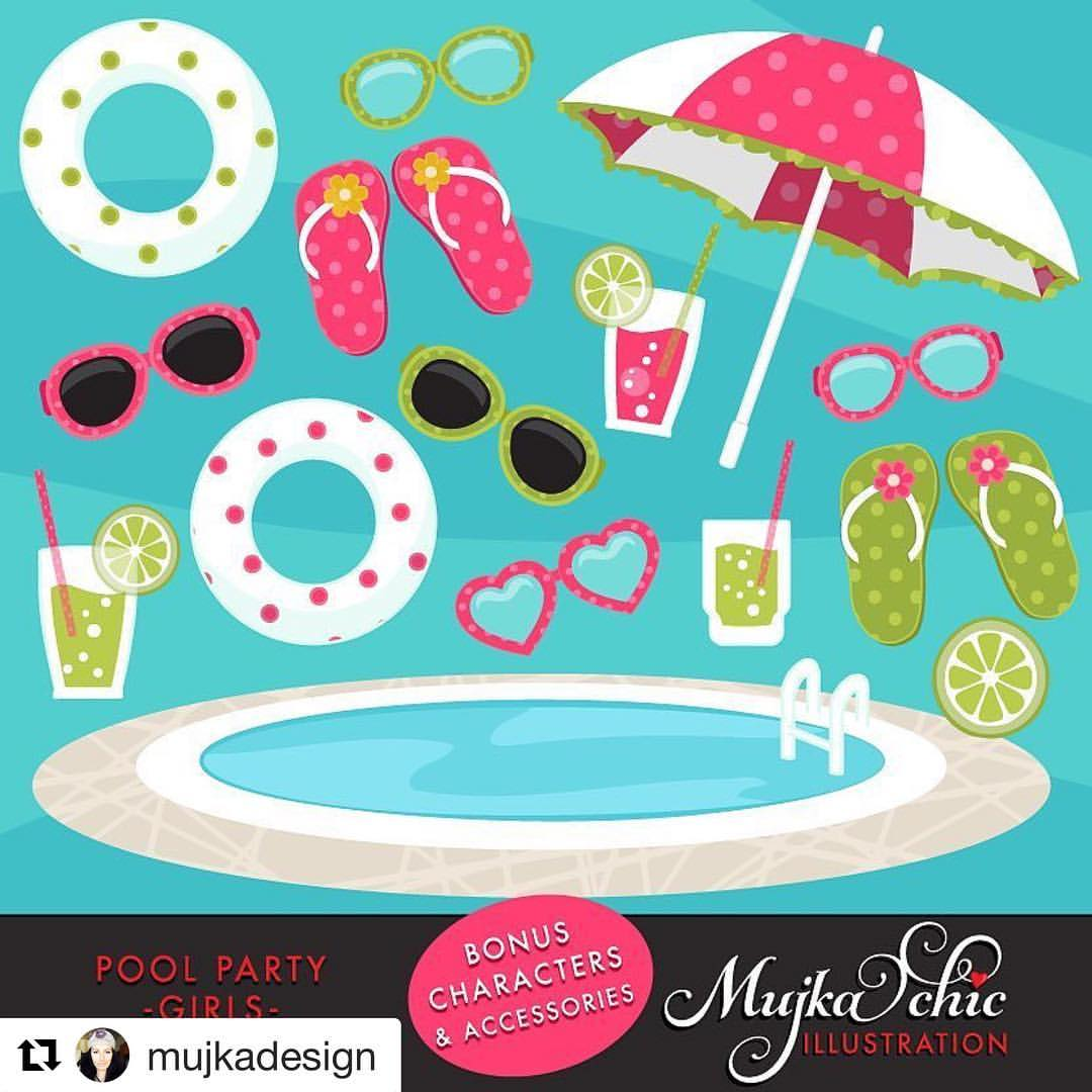 "Floating clipart summer splash Toys Graphics "" Toys Instagram:"