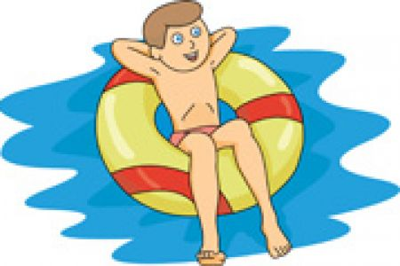 Floating clipart tubing Clipart clip Art Tubing art