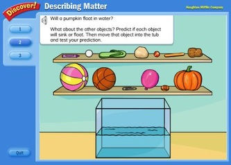 Floating clipart water game Sites Float Sink? Sink Learning