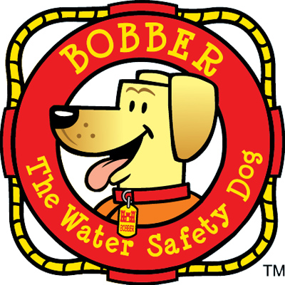 Floating clipart water safety Nashville Percy Bobber the District