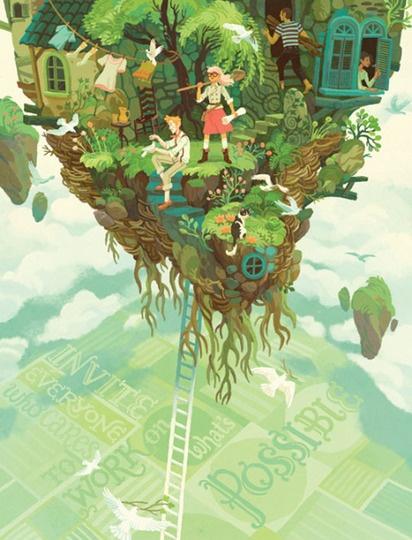 Floating Island clipart 25+ island ideas Pinterest Best