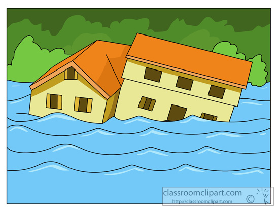 Flood clipart background Com results flood 2 graphics