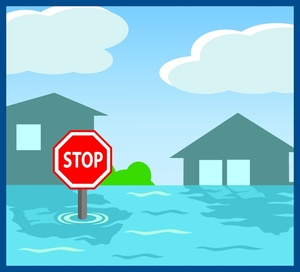 Flood clipart background Flooding Clipart Free flooding%20clipart Images
