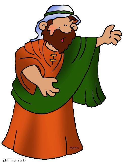 Sandal clipart biblical Characters about images Bible Characters