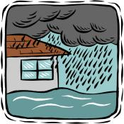 Disaster clipart flash flood Common disaster you is property?