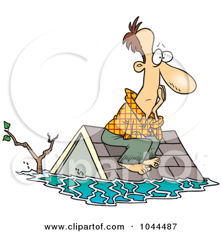 Flood clipart flooded basement Art Clip – Flooded Clipart