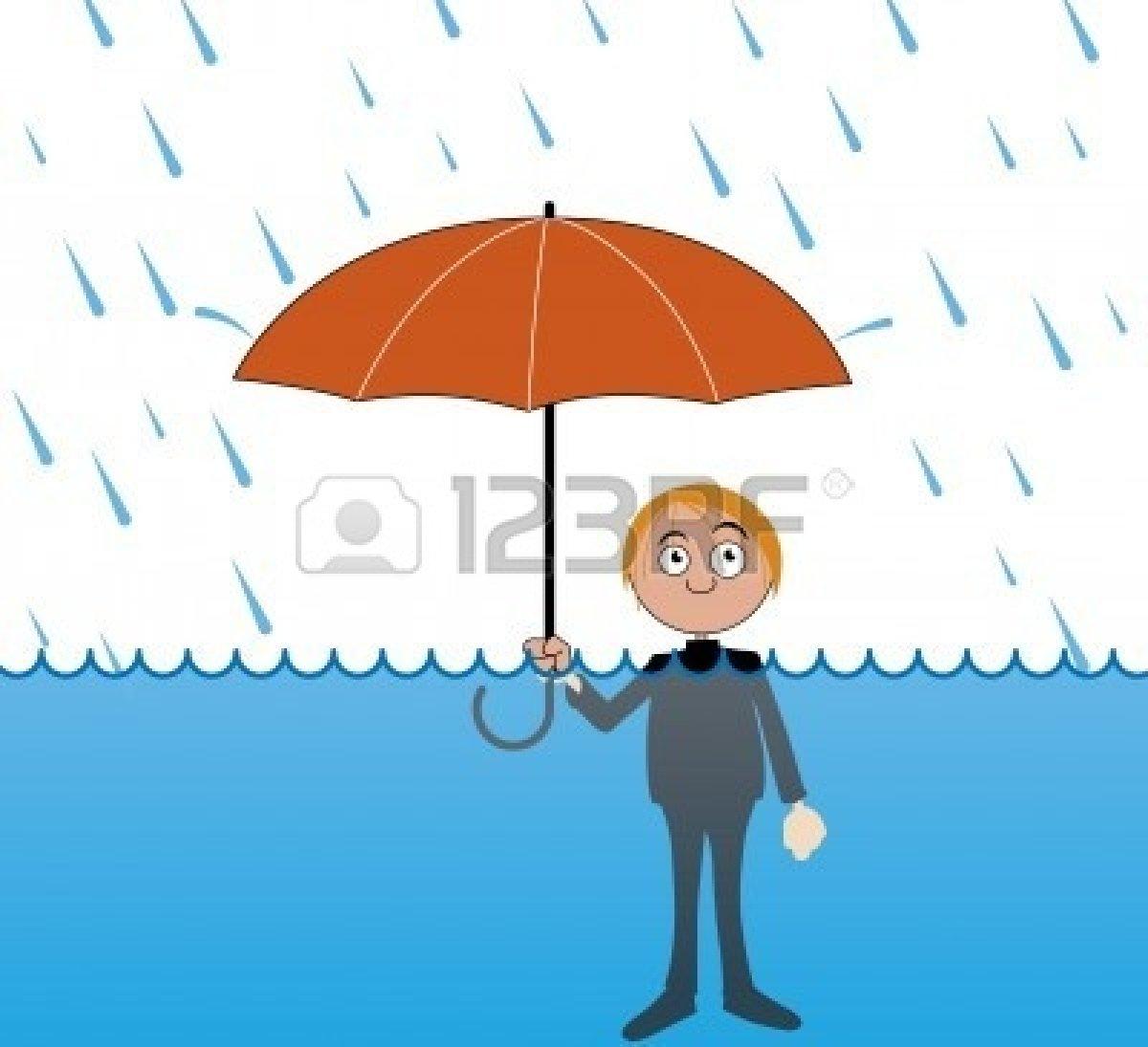 Hosue clipart raining Flooding Clipart Free Images flooding%20clipart