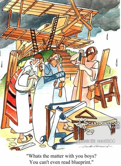 Flood clipart noah and the flood And Biblical funny Flood Biblical