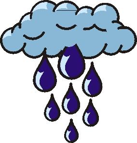 Thunderstorm clipart rainy day Panda Clipart Sleet storm%20clipart Clipart