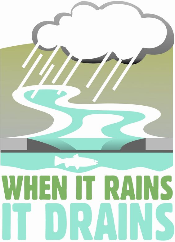 Flood clipart stormwater Water The improve quality help