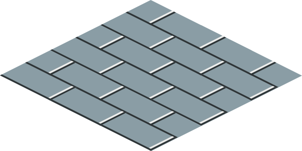 Tiles clipart flooring Isometric Clip as: art