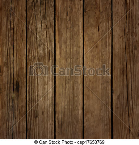 Planks clipart wood background #12