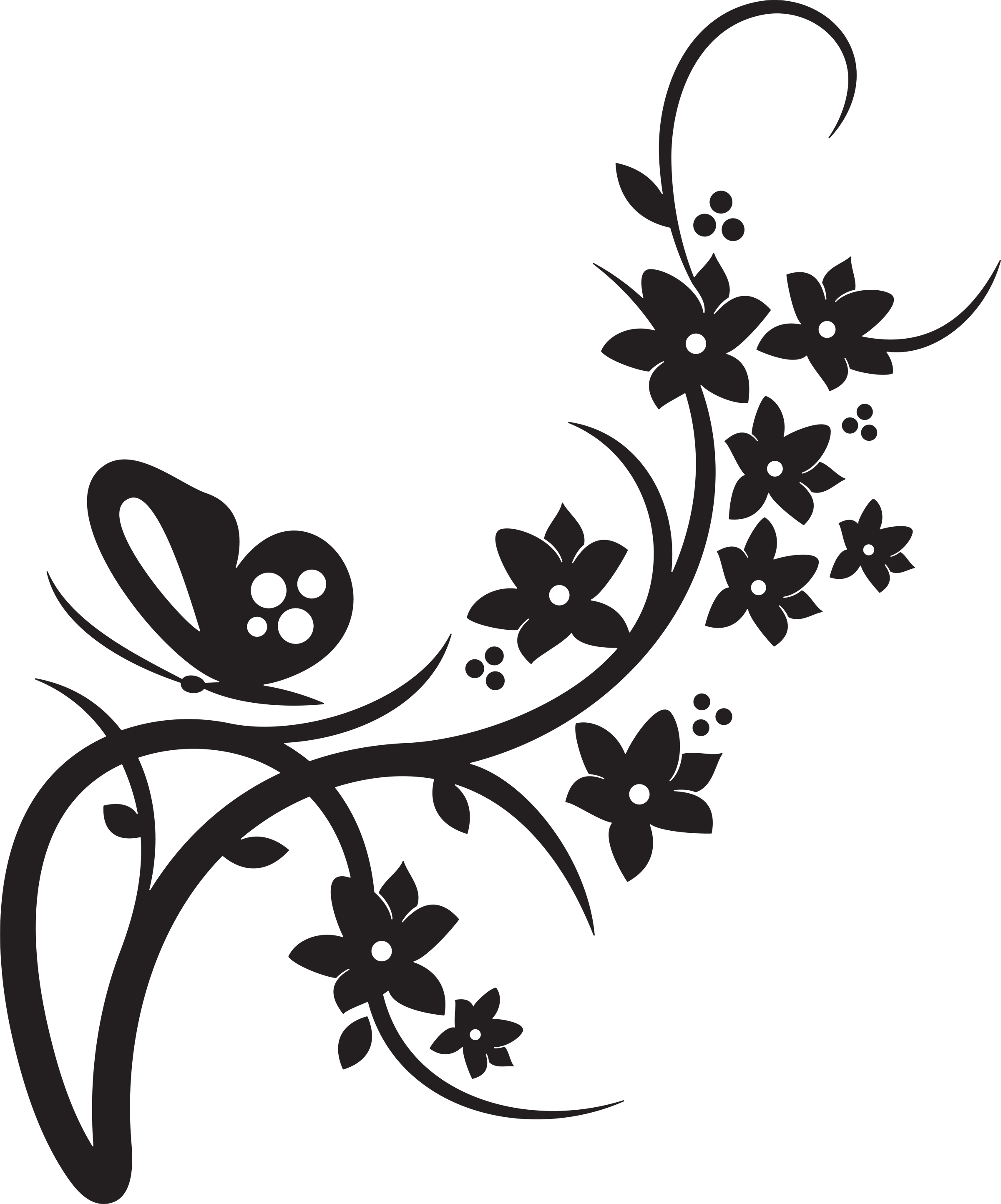 Decoration clipart wedding reception Art butterfly clip custom clip