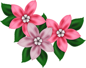 Beautiful clipart beautiful flower ART CLIP PURPLE CLIPART and