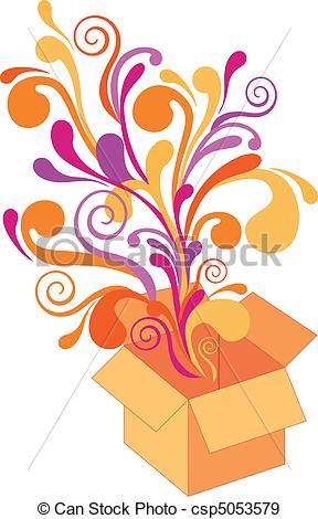 Floral clipart box Floral floral vector Vector Vectors
