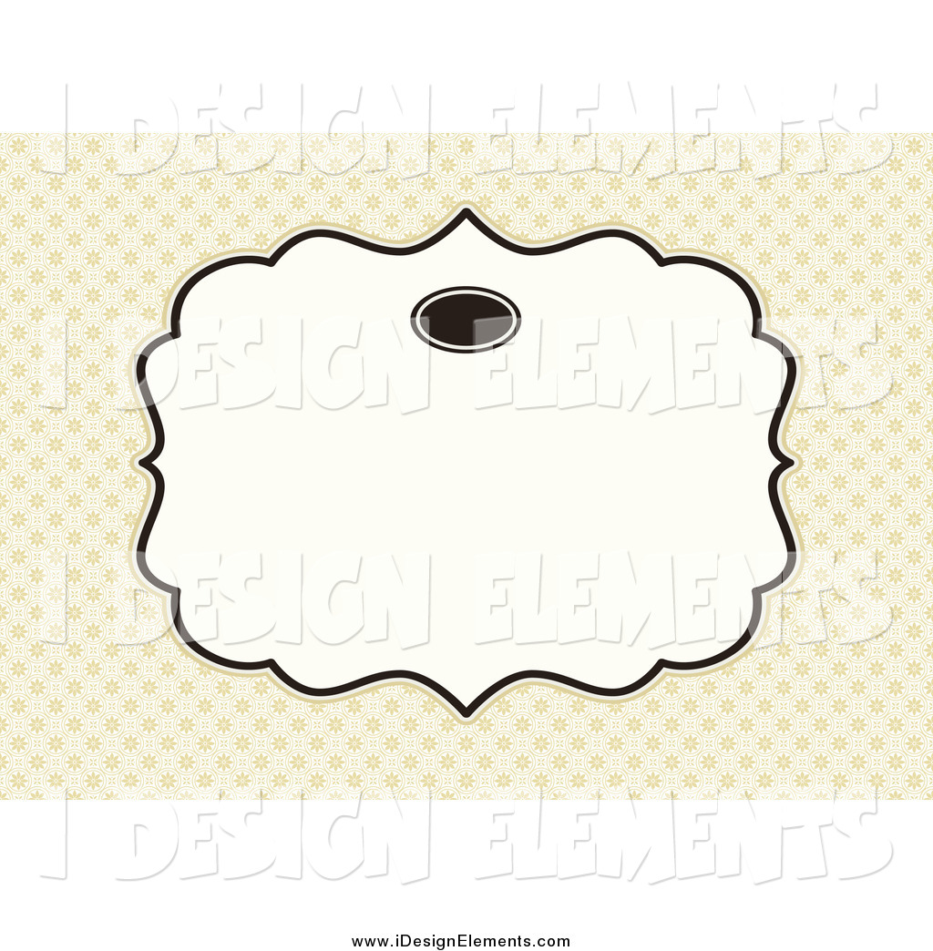 Floral clipart box Text Clipart Floral cliparts Website