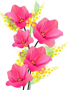 Scenery clipart lotus flower #5