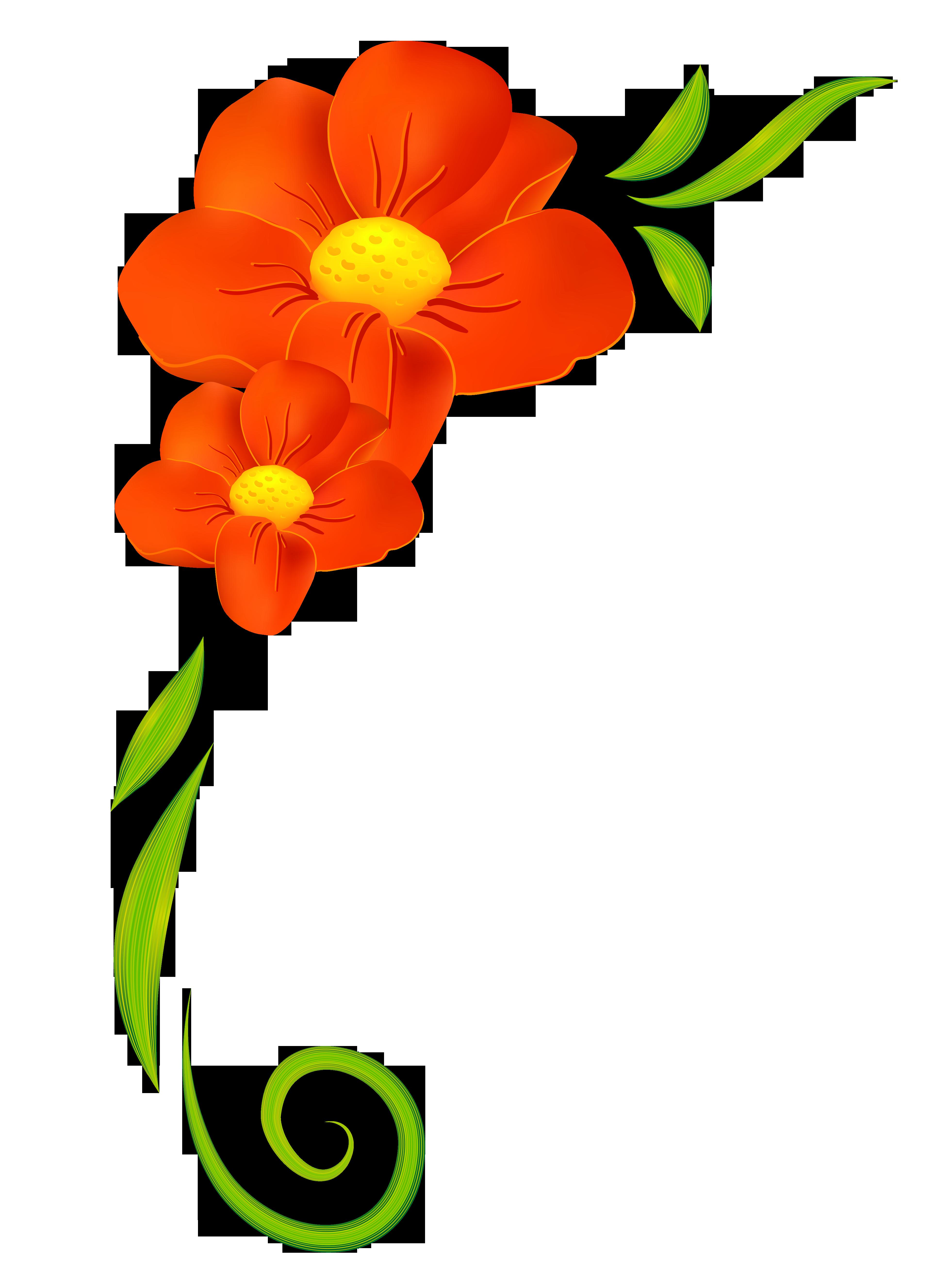 Blue Flower clipart decorative Download Clip Clipart Images Art
