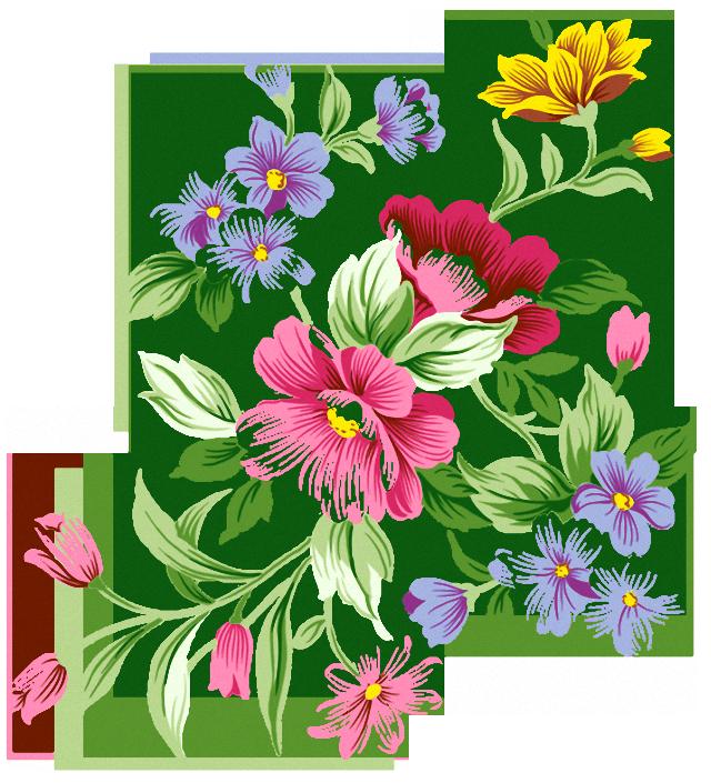 Floral clipart decorative symbol Floral Gallery Clipart clip clipart