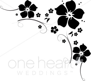 Floral clipart flower burst Printable Accents Flower The Flowers