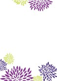 Floral clipart flower burst Burst Clipart Clipart and Flower