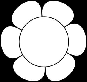 Floral clipart flower petal To Flower Clipart Flower clipart